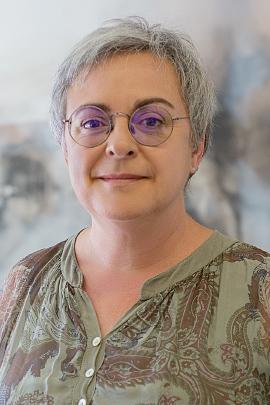Linda Surprenant