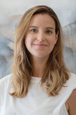 Marie-Hélène Poirier