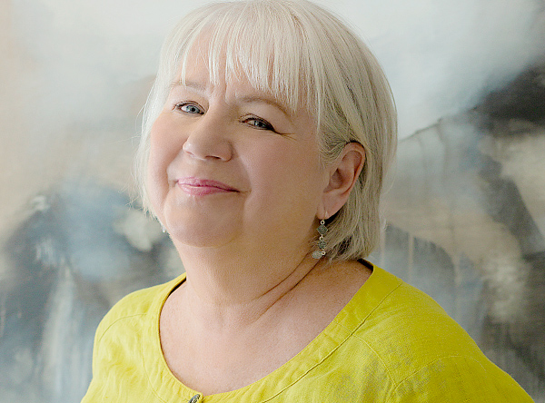 Anne Boyer