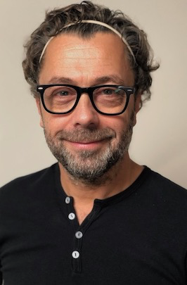 Stéphane Jacques