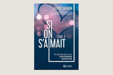 Tome 2 Si on s'aimait